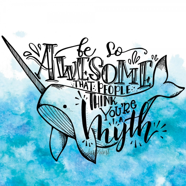 Be So Awesome